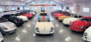 Jerry Seinfeld Car Collection >> Jerry Seinfeld S Expensive Porsche Collection Rlracing Co Uk